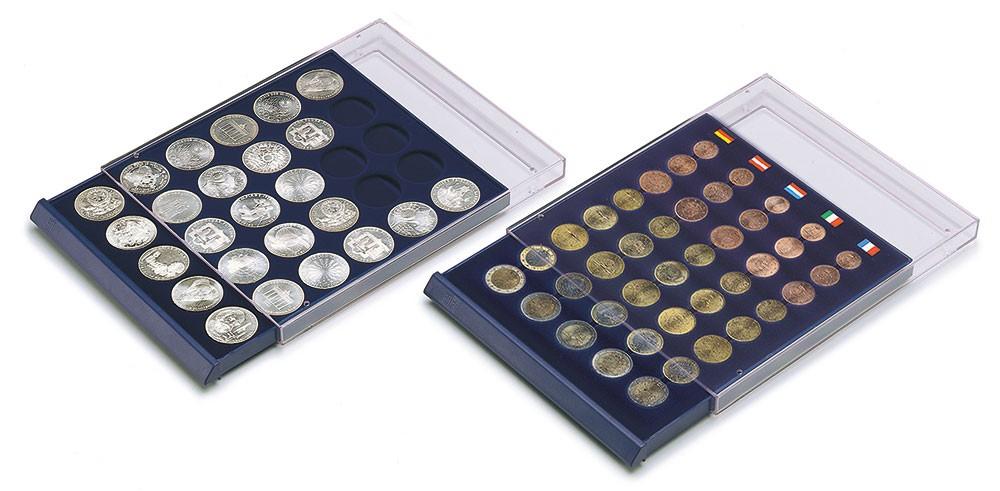 NOVA, κασετινα για όλα τα νομίσματα! οργάνωση