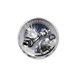 Titanium Coin apollo 13